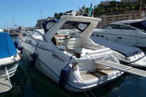Sports cruiser Mallorca
