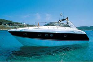 Princess V50 open cruiser Mallorca