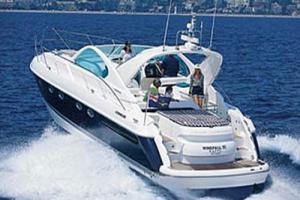 Targa 48 - Open cruiser Mallorca