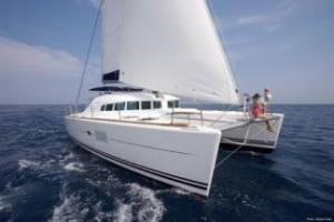 Catamaran - Mallorca